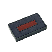 Compare prices for Colop E2002 Replacement Stamp Pad Blue Red Pack of 2 E2002