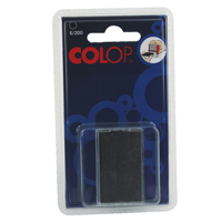 Compare prices for Colop E200 Replacement Stamp Pad Black Pack of 2 E200BK