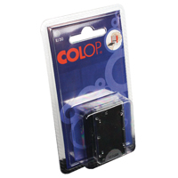 Compare prices for Colop E30 Replacement Pad Black Pack of 2 E30BK