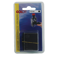 Compare prices for Colop E2100 Replacement Stamp Pad Black Pack of 2 E2100BK