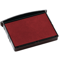 Compare prices for Colop E2100 Red Replacement Ink Pad Pack of 2 107746