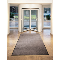 Compare prices for Doortex Poly Mats On Rolls 90x300cm Grey 490300PPMR