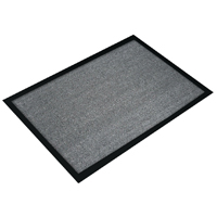 Compare prices for Doortex Grey Value Mat 800x1200mm Single FC480120VALGR