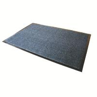 Compare prices for Doortex Value Mat 80x120cm Blue FC480120VALBL