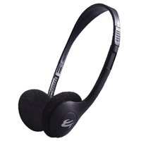 Compare prices for Computer Gear HP 503 Economy Stereo Headset With In-Line Microphone 24