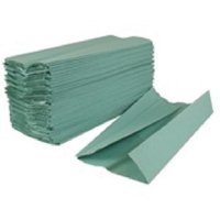 Compare retail prices of 2Work Green 1-Ply C-Fold Hand Towel Pack of 2880 HC128GR to get the best deal online