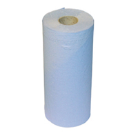 Compare retail prices of 2Work Blue 2 Ply Hygiene Roll 20 Inch Pack of 12 KF03807 to get the best deal online