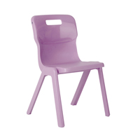 Compare prices for Titan 1 Piece Room 380mm Purple Pack of 10 KF78564