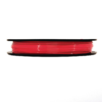 Compare prices for MakerBot 3D Printer Filament Large True Red MP05779