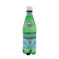 Compare prices for San PelLegrino Sparkling Natural Mineral Water 500ml Bottles Pack of