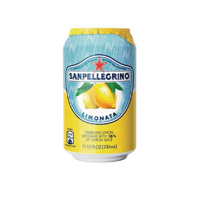 Compare prices for San PelLegrino Limonata Lemon 330ml Cans Pack of 24 12166912