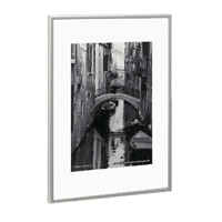 Compare prices for Photo Album Company Brushed Aluminium A3 Certificate Frame PAAFA3B
