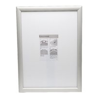 Compare prices for Photo Album Company Announce A3 Snap Frame PHT01809