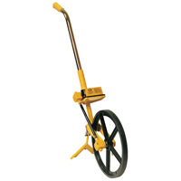 Compare retail prices of Slingsby Road Measurer Metric Yellow 308425 to get the best deal online