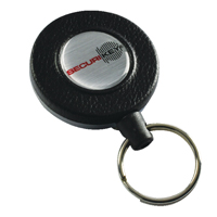 Compare prices for Securikey Heavy Duty Key Reel 1200mm Black RSCHDK