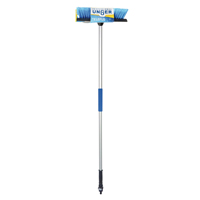 Compare prices for Unger Teleflo Brush With Aluminium Handle 1.3m Each 91040D