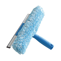 Compare prices for Unger 2 in 1 Window Combi Squeegee and Scrubber 350mm 945134