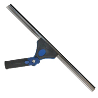 Compare prices for Unger Performance Grip Swivel Window Squeegee 450mm 97551D