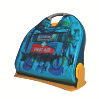 Compare prices for Wallace Cameron 50 Person Adulto Premier First Aid Dispenser 1002433