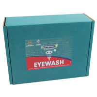 Compare prices for Wallace Cameron 500ml Sterile Eyewash Refill Pack of 2 2404039