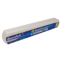 Compare prices for Wallace Cameron Bacofoil Catering Foil Dispenser 300mmx60m 6401046