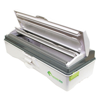 Compare prices for Wrapmaster Duo Dispenser White 63M50