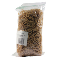 Compare prices for Whitecroft Size 24 Rubber Bands Pack of 454g 5251687