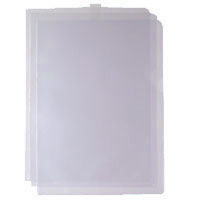 Compare retail prices of Whitecroft A4 Cut Flush Folders Pack of 100 WX24002 to get the best deal online