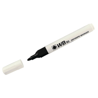 Compare retail prices of Whitecroft Assorted Whiteboard Marker Pens Bullet Tip Pack of 4 806005 to get the best deal online