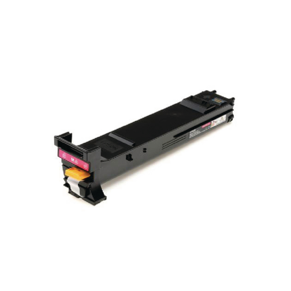 Epson AcuLaser CX28DN Magenta Toner 8K (For use with Epson