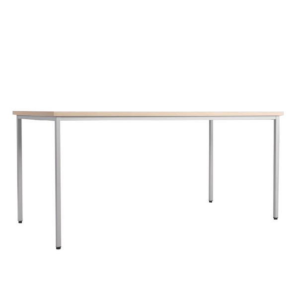 Compare prices for Jemini 1200x800mm Maple Rectangular Table KF72372