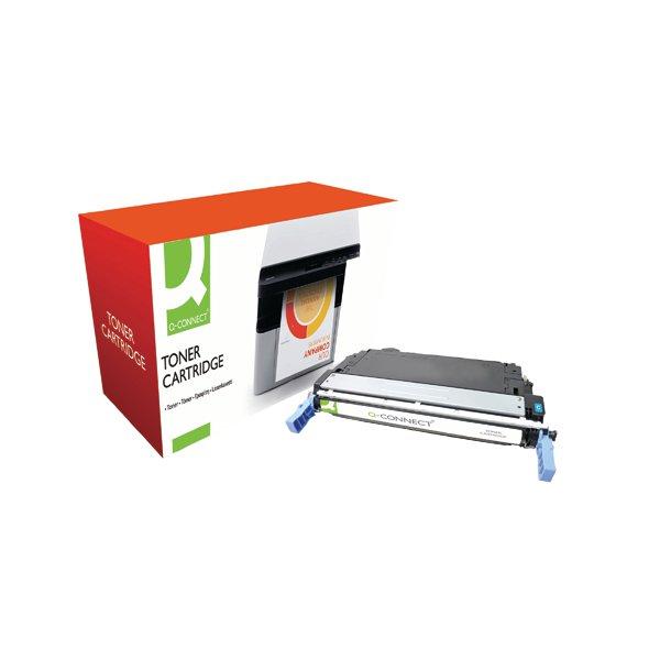 HP Q5951A Cyan Toner Cartridge 4700