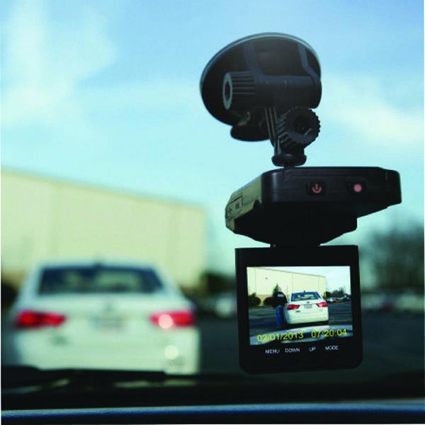 Pama Plug N Go Drive 1 Portable In Car Dashcam Pngd1