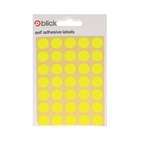 West Design Products Blick Labels