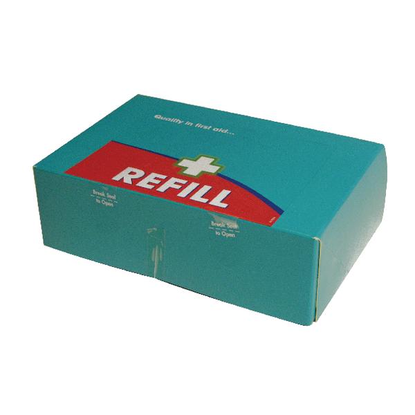 Wallace Cameron Food Hygiene First Aid Kit Refill Medium 1036188 ... 6c4a5470354f0