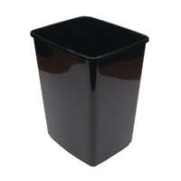Compare prices for 2Work 10L Swing Bin Base Only Black 10Lbase