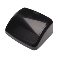 Compare prices for 2Work 10L Swing Bin Top Only Black 10llid