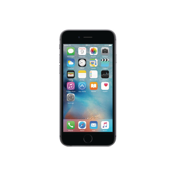 Search and compare best prices of Apple iPhone 6 Plus CPO 64GB Space Grey APP02340 in UK