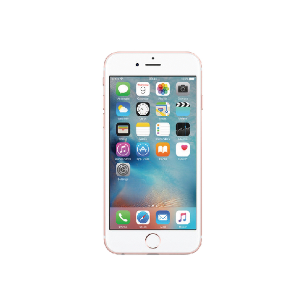 Search and compare best prices of Apple iPhone 6s 32GB Rose Gold MN122BA in UK