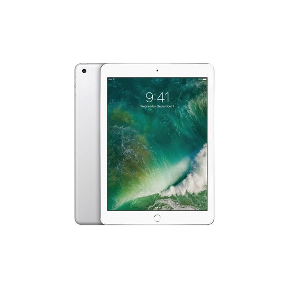 Apple iPad Wi-Fi 128GB Silver MP2J2BA cheapest retail price