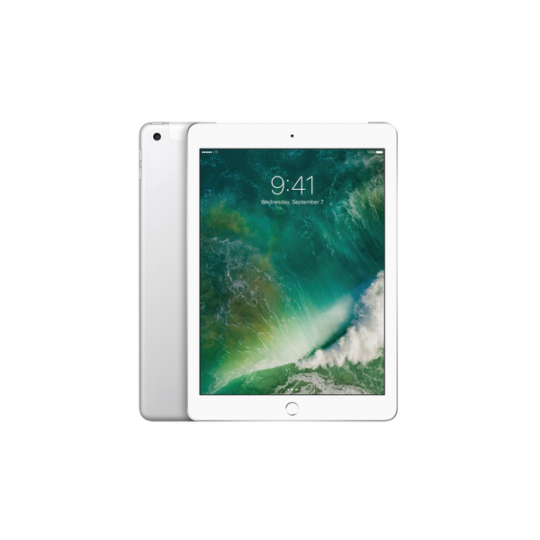 Apple iPad Wi Fi 4G 128GB Silver MP2E2BA cheapest retail price