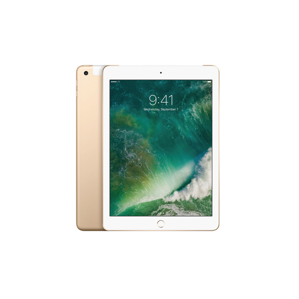 Apple iPad Wi Fi 4G 128GB Gold MPGC2BA cheapest retail price