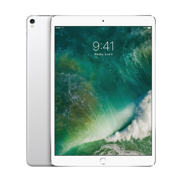 Apple iPad Pro 10.5in Wi-Fi 4G 256GB Silver MPHH2BA cheapest retail price