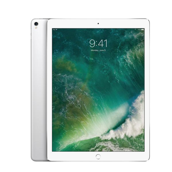 Apple iPad Pro 12.9in Wi-Fi 64GB Silver MQDC2BA cheapest retail price