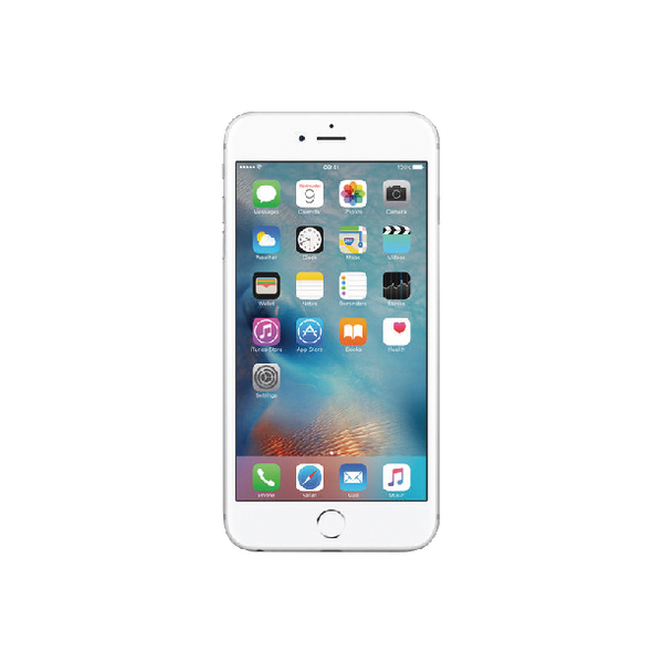 Search and compare best prices of Apple iPhone 6s Plus 128GB Silver MKUE2BA in UK