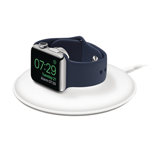 Apple Watch Magnetic Charging Dock White MLDW2ZMA cheapest retail price