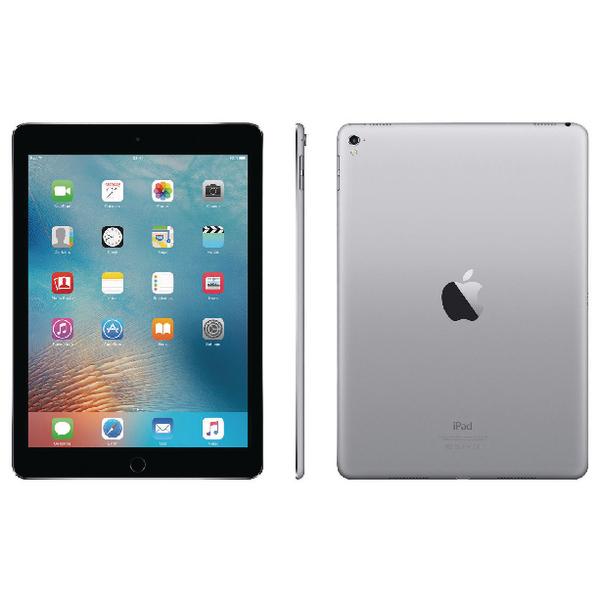 Apple iPad Pro 32GB Wi-Fi Space Grey MLMN2BA cheapest retail price