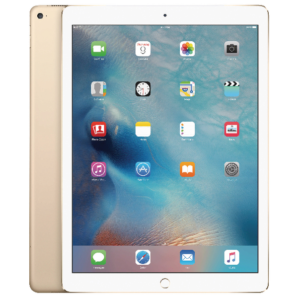 Apple iPad Pro 32GB Wi-Fi and 4G Gold MLPY2BA cheapest retail price
