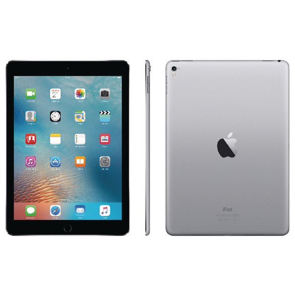 Apple iPad Pro 9.7 inch 256GB Wi-Fi and 4G Space Grey MLQ62BA cheapest retail price