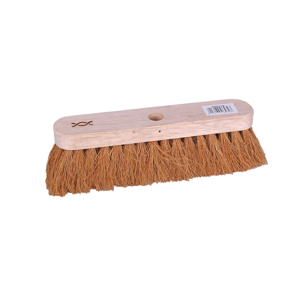 Compare retail prices of 11.5in Pathway Broom with Soft Coco Bristles 102974 to get the best deal online